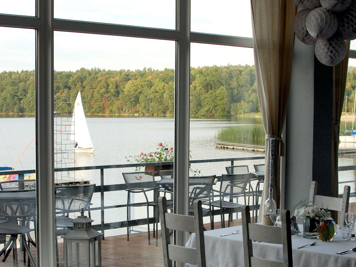 Restauracja, menu - Kaskada - Hotel & Restauracja Poznań