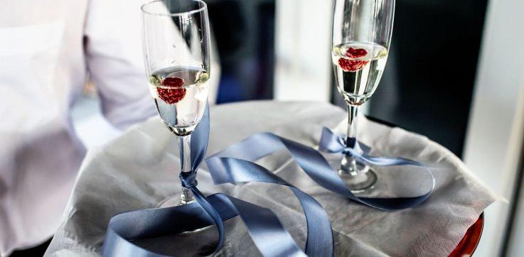 Galeria z realizacji wesela
